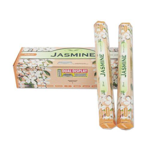 Αρωματικά Στικ Tulasi Jasmine - Γιασεμί