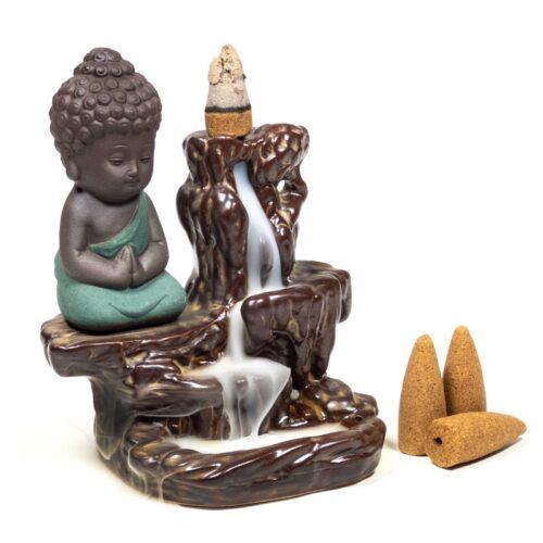 Βάση Κώνων Backflow Little Buddha