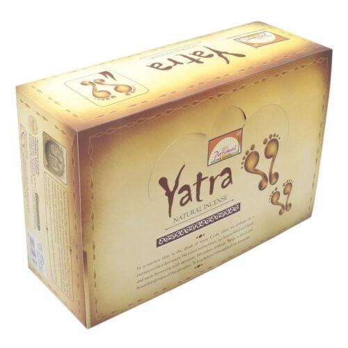Αρωματικοί Κώνοι Parimal Yatra