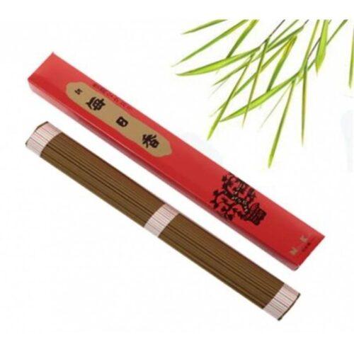 Sandalwood Shin Mainichi Koh Incense Sticks - Long