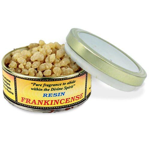 Ρητίνη Θυμιάματος Mani Bhadra Frankincense - Λιβάνι 60γρ