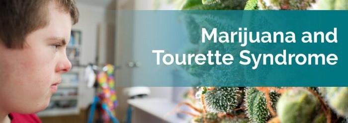 Κάνναβη και Σύνδρομο Tourette