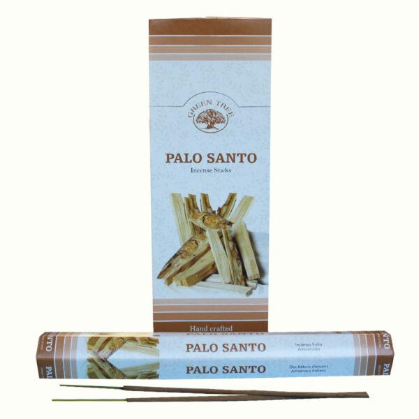 Αρωματικά Στικ Green Tree Palo Santo - Πάλο Σάντο