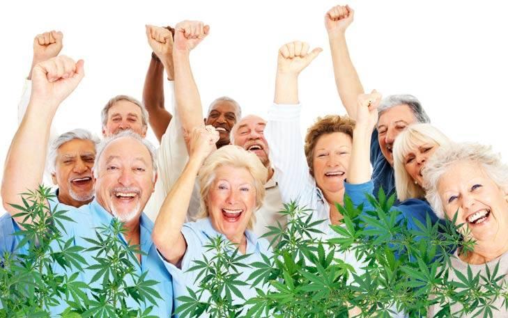 Πλήρης Οδηγός Για Την Ιατρική Χρήση Της Κάνναβης Από Τους Ηλικιωμένους