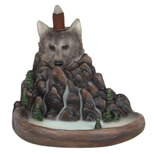 Βάση Κώνων Backflow Grey Wolf Cliff