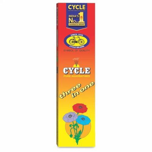 Αρωματικά Στικ Cycle Three in One