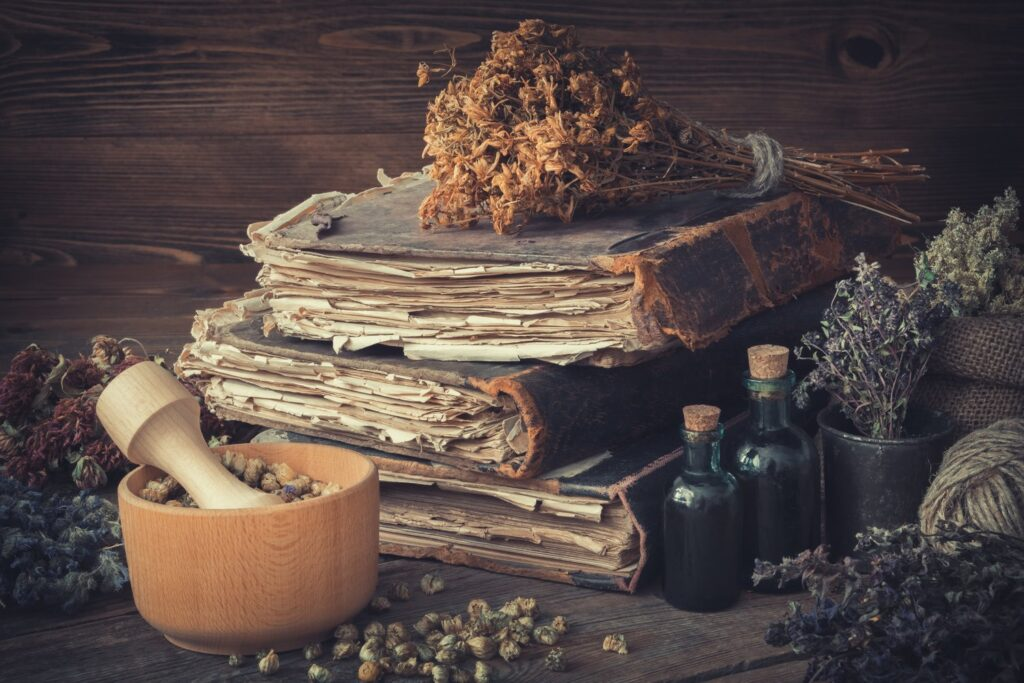 Θυμιάματα: Ιερές Τελετές και Λατρείες
