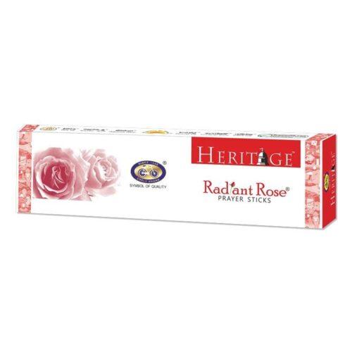 Αρωματικά Στικ Cycle Radiant Rose - Τριαντάφυλλο
