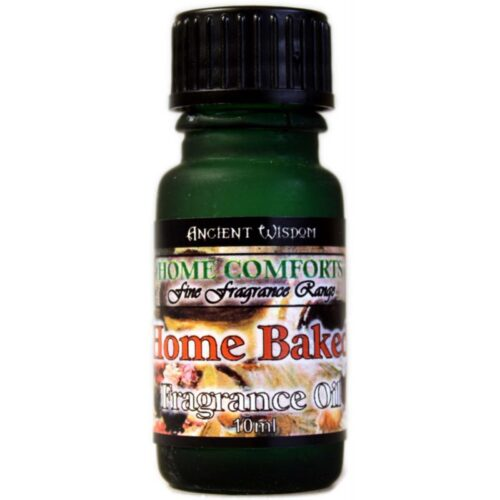 Αρωματικό Έλαιο Homebaked 10ml