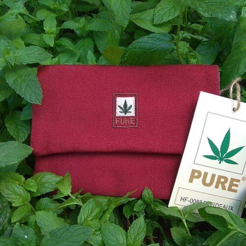 Pure Tobacco Pouch Θήκη Καπνού HF-0088