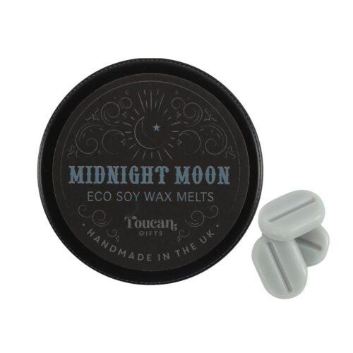 Wax Melts Eco Soy Midnight Moon
