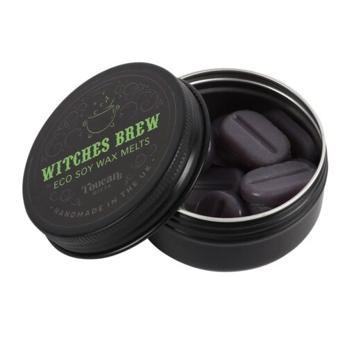 Wax Melts Eco Soy Witches Brew