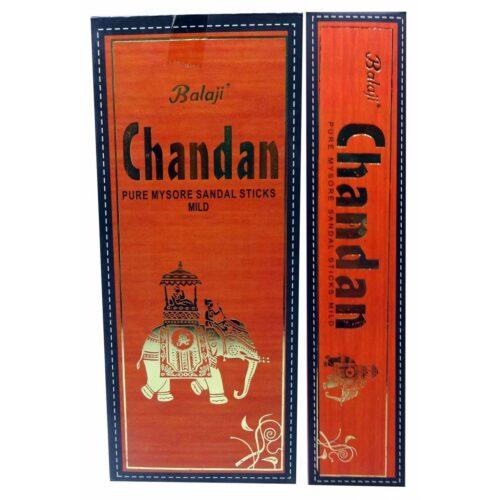 Αρωματικά Στικ Balaji Chandan - Σανταλόξυλο 15γρ