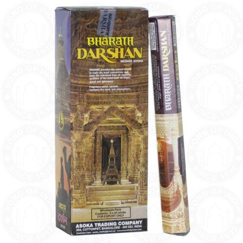 Αρωματικά Στικ Bharath Darshan