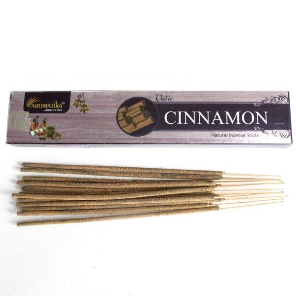 Αρωματικά Στικ Aromatika Cinnamon - Κανέλα 15γρ