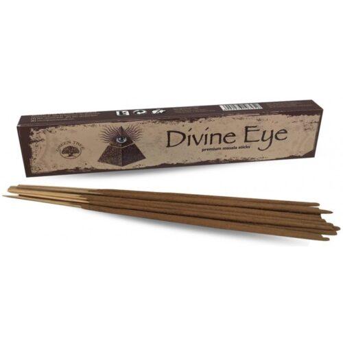 Αρωματικά Στικ Green Tree Divine Eye