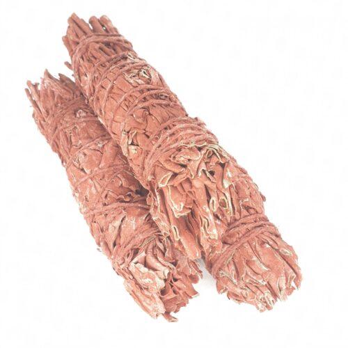 Dragons Blood Smudge Sticks 20-30gr