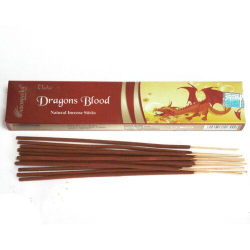Αρωματικά Στικ Aromatika Dragons Blood - Αίμα Του Δράκου 15γρ