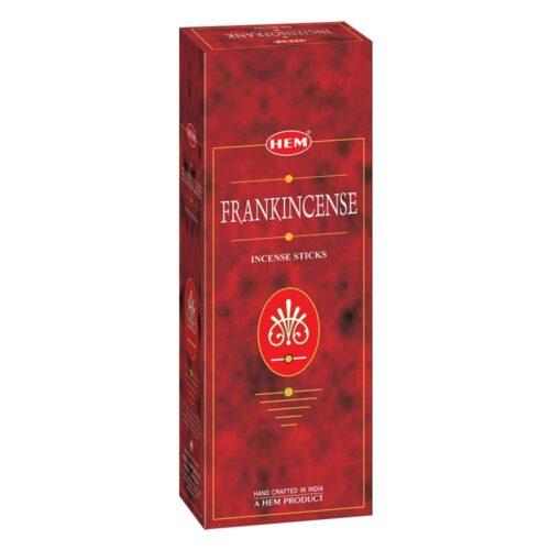 Αρωματικά Στικ HEM Frankincense - Λιβάνι