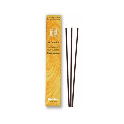 Αρωματικά Στικ Ka Fuh Cypress (Hinoki) - Κυπαρίσσι 50τμχ
