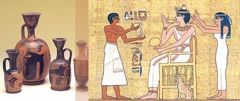 Αρωματοθεραπεία: Μυηθείτε στα μυστικά της αρχαιότερης θεραπείας