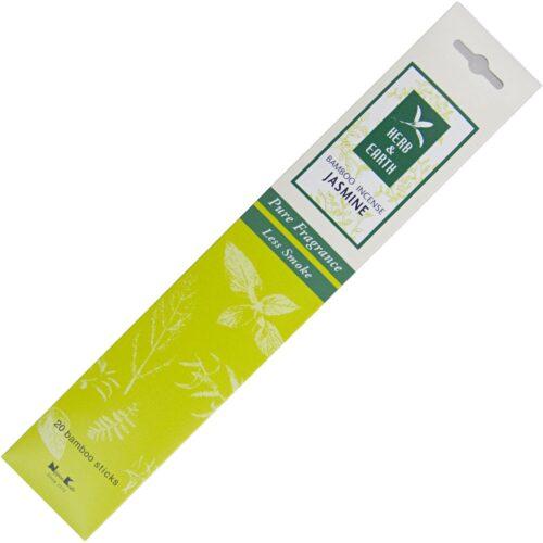 Αρωματικά Στικ Herb & Earth Jasmine - Γιασεμί