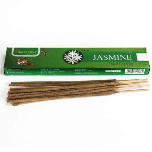 Αρωματικά Στικ Aromatika Jasmine - Γιασεμί 15γρ