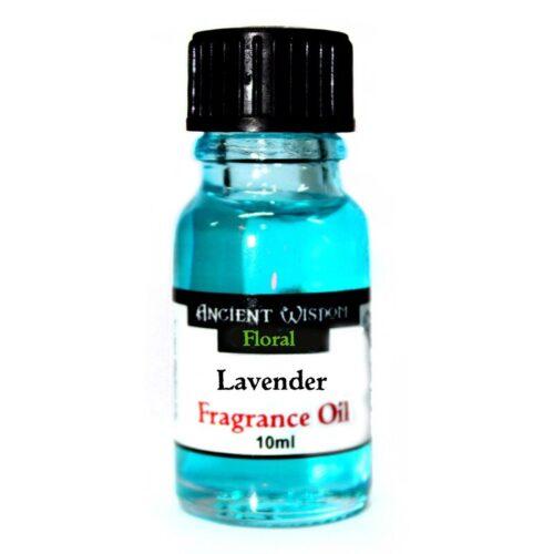 Lavender Αρωματικό Έλαιο - Ancient Wisdom