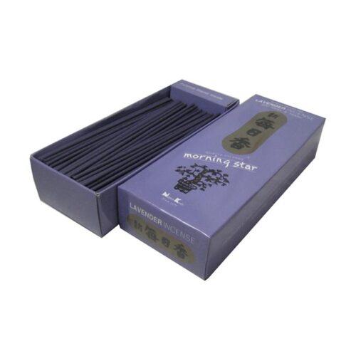 Αρωματικά Στικ Morning Star Lavender - Λεβάντα 200τμχ
