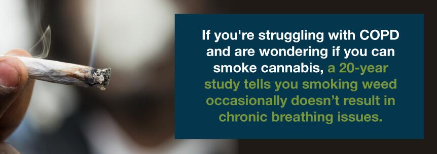 Κάνναβη και Παθήσεις των Πνευμόνων