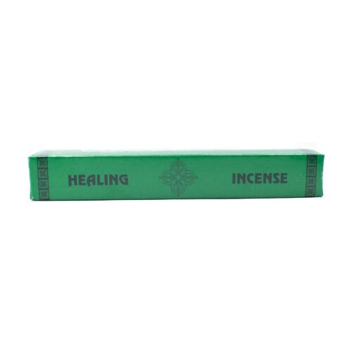 Αρωματικά Στικ Gangchen Healing Healing Incense