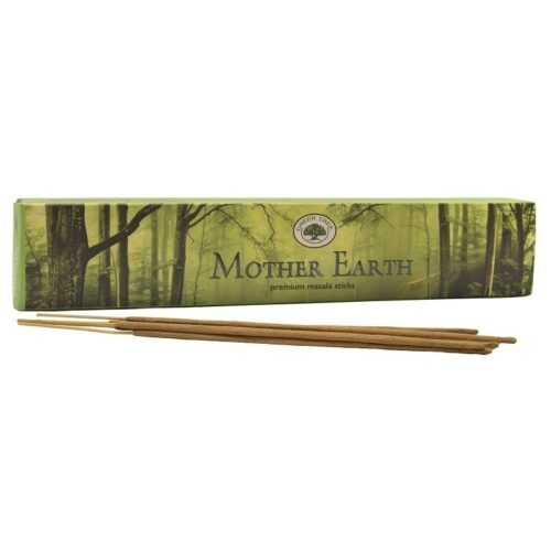 Αρωματικά Στικ Green Tree Mother Earth - Μάνα Γη