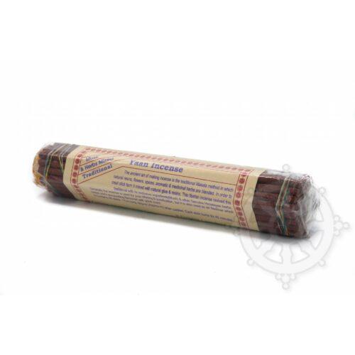 Αρωματικά Στικ Gangchen Healing Yaan