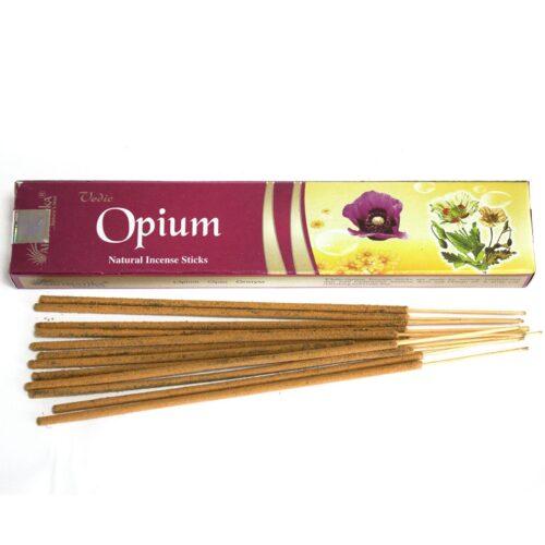 Αρωματικά Στικ Aromatika Opium - Όπιο 15γρ