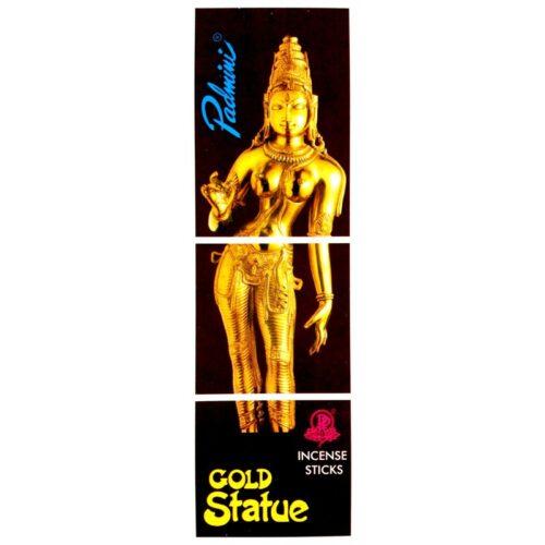 Αρωματικά Στικ Padmini Gold Statue