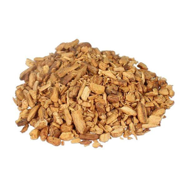 Palo Santo Green Tree Chips 25gr