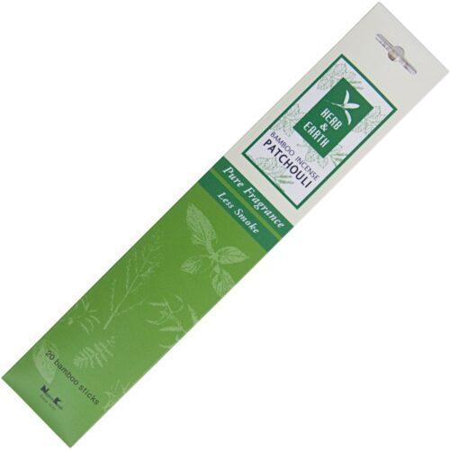 Αρωματικά Στικ Herb & Earth Patchouli - Πατσουλί