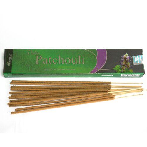 Αρωματικά Στικ Aromatika Patchouli - Πατσουλί 15γρ