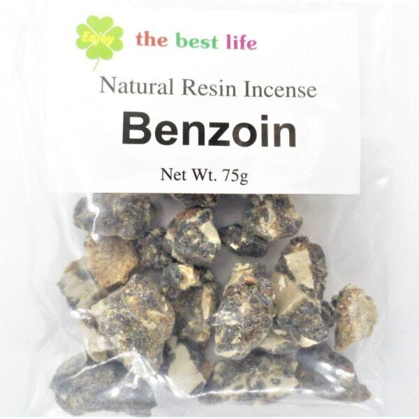 Ρητίνη Θυμιάματος Benzoin - Βενζόη 75γρ