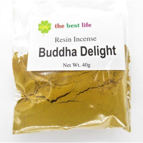 Αρωματική Σκόνη Buddha Delight - Χαρά Βούδα 40γρ