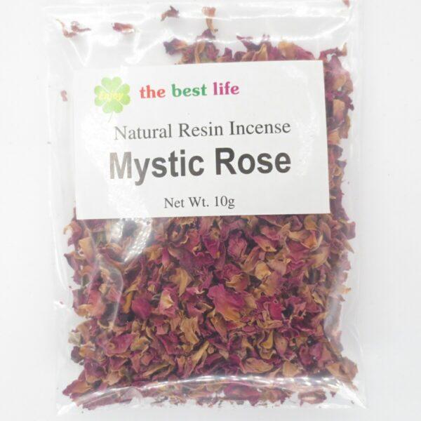 Ροδοπέταλα Mystic Rose 10γρ