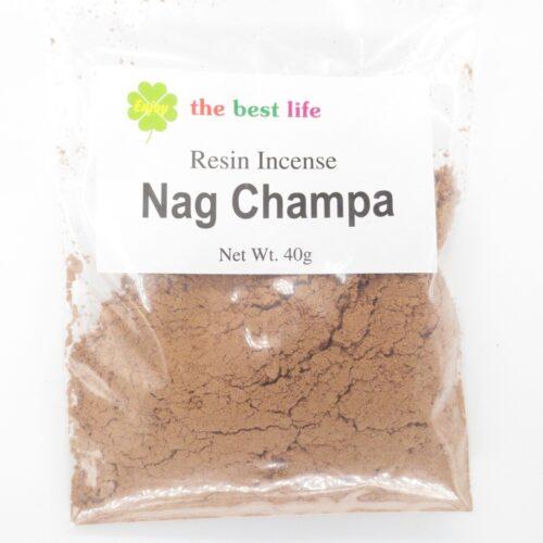 Αρωματική Σκόνη Nag Champa 40γρ