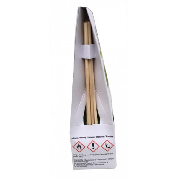 Lavender Room Fragrance Reed Diffuser 30ml - Roxan