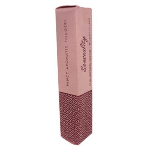 Αρωματικά Στικ Herbal Bambooless Sensuality 50τμχ