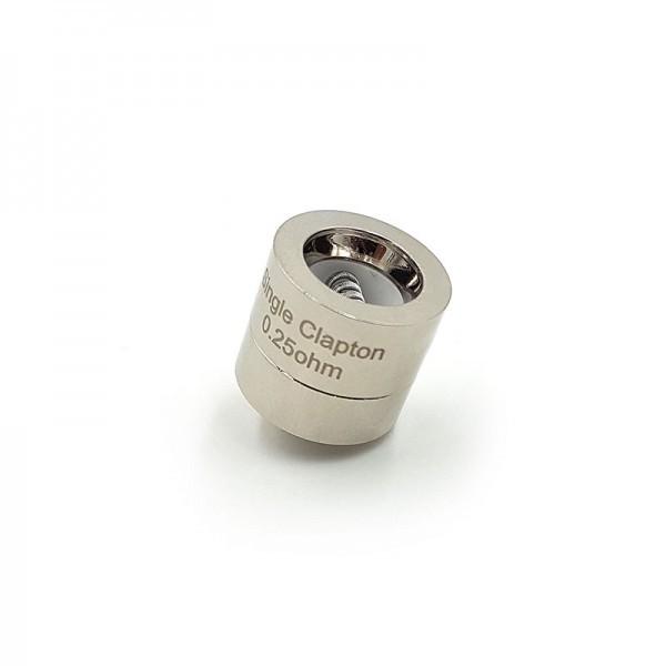 DABOX 0.25 Ohm Clapton Coil - Vivant