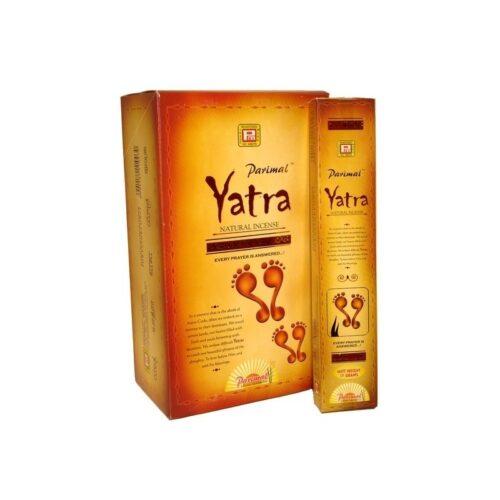 Αρωματικά Στικ Parimal Yatra Natural 17γρ