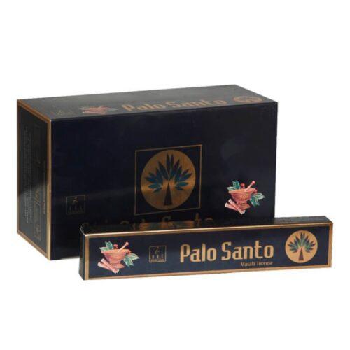Αρωματικά Στικ Balaji Palo Santo - Πάλο Σάντο 15γρ