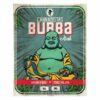 Ανθοί Κάνναβης Bubba Kush CBD – Cannabistas