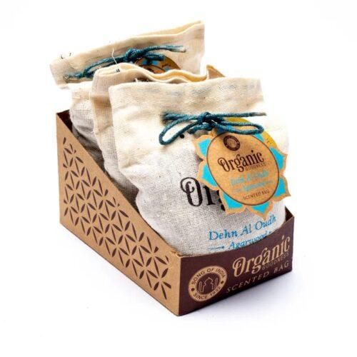 Αρωματικά Ντουλάπας Organic Goodness Oudh 150γρ