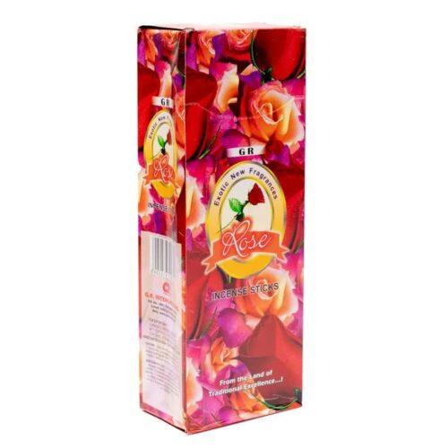 Αρωματικά Στικ GR Rose - Τριαντάφυλλο